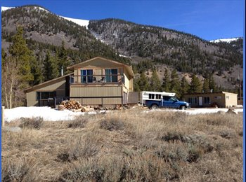 EasyRoommate US - Room For Rent, Leadville - $700 /mo