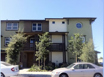 EasyRoommate US - furnished private bedroom private bathroom, North San Jose, Japantown - $1,500 /mo