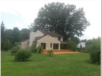 EasyRoommate US - Utilities included - Room for rent in a nice big house, Mount Laurel - $900 /mo