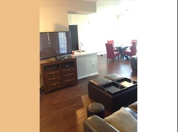 Roommate Wanted in Downtown Austin