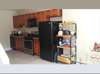EasyRoommate US - 500 Private room walking distance from Drexel and Penn, Philadelphia - $500 /mo
