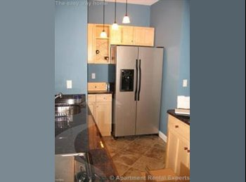 EasyRoommate US - 2BR Reno -Great Loc Near T- W/D, Cent Air, Xtra Storage, Porch, Dogs!, Cambridge - $1,375 /mo
