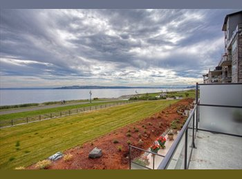 EasyRoommate US - NEW CONSTRUCTION - Luxury 3 bed/3bath Condo on the Tacoma Waterfront!, Tacoma - $1,316 /mo