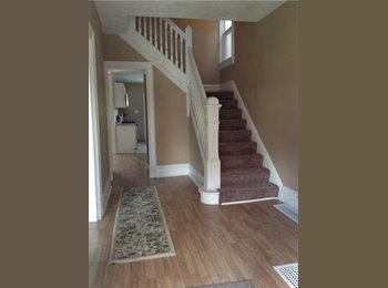 EasyRoommate US - $650 1 Bedroom for Rent Crafton, Pittsburgh - $650 /mo