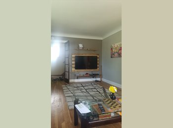 Room with small balcony available near EGR