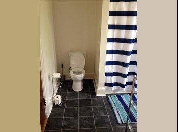 EasyRoommate US - Beautiful Mt Pleasant Bedroom with Bay Windows, Washington - $1,950 /mo