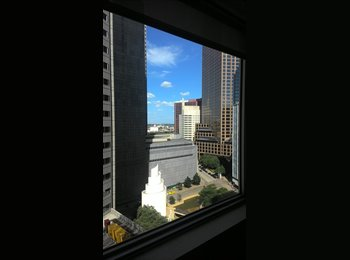 Master Bedroom in the City @$900