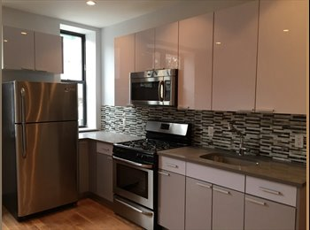 EasyRoommate US - Sweet Spot !! Great location only under 12 minutes to Manhattan!!, Kings County - $1,150 /mo