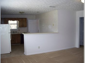 EasyRoommate US - 500.00 2 bed, 1 bath duplex!, Athens - $500 /mo