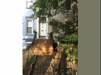 EasyRoommate US - Awesome Deal on Furnished Room in Charming H St. Town Home, Washington - $1,175 /mo