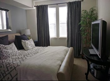 Beautiful Large Master bedroom w/Private Bath