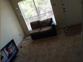 EasyRoommate US - Roommate Needed $450 per. month, Houston - $450 /mo