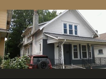 EasyRoommate US - No long term lease, I pay the utilities, Oak Park Northwest - $450 /mo