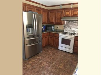Available Room in Spring Valley $400