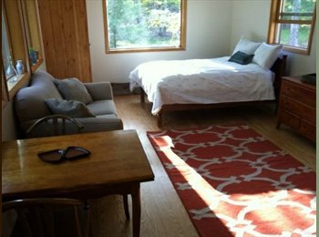 EasyRoommate US - Beautiful Furnished Studio Available, Schenectady - $700 /mo