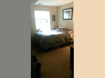 Female professional roommate for 2BR/2BA clean apt