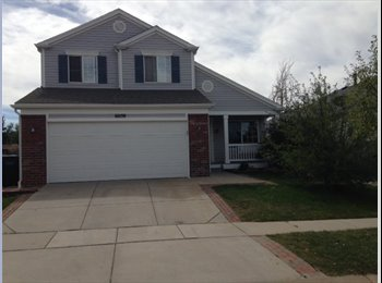 EasyRoommate US - Renting out  basement., Colorado Springs - $850 /mo