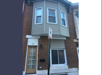PATTERSON PARK NEIGHBORHOOD ROOM AVAILABLE