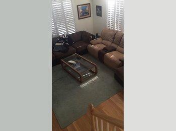 EasyRoommate US - 4-Bedroom Townhouse, Stamford - $1,050 /mo