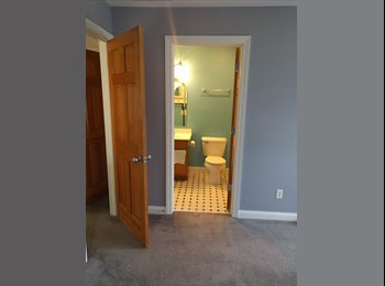 $900/($700+util) Rental - 1 full bath & bed room, fireplace...