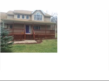 EasyRoommate US - Room For Rent Large Colonial House, Woonsocket - $850 /mo
