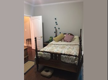 Great Room for Rent in beautiful East Lake Home