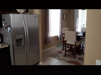 EasyRoommate US - BRAND NEW ROOM FOR RENT IMMEDIATELY IN SURPRISE, Surprise - $600 /mo