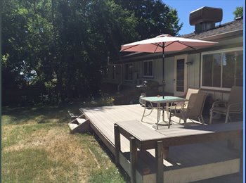 EasyRoommate US - 1 Bedroom with private bath and living area, Lakewood - $650 /mo