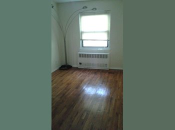 Furnished Apt. 1B Available