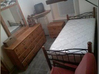 Roxborough room