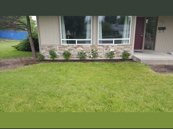 EasyRoommate US - Bedroom and bathroom for rent for single male, Spokane - $500 /mo