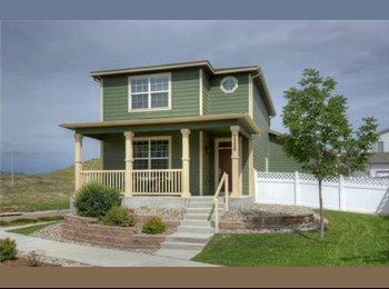 EasyRoommate US - Seeking Housemate Young Professional/Military +++, Colorado Springs - $600 /mo