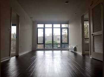 1 BR in 2x1 - Luxury building, excellent location (hayes...