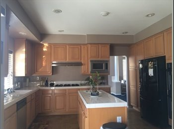 Rooms for rent Rancho Cumonga