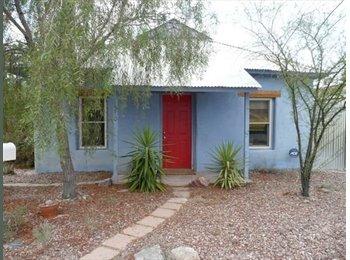 EasyRoommate US - 2 beds 2 baths, S 9th Ave Tucson, Tucson - $950 /mo