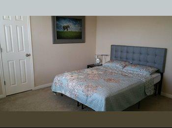 EasyRoommate US - Furnished Room with exclusive bathroom. (New Braunfels), Garden Ridge - $625 /mo