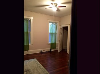 $550 Master Bedroom in West Village