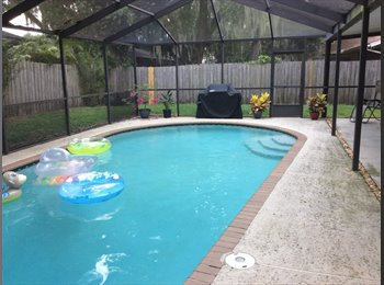 EasyRoommate US - Quiet, safe family home to share, Brandon - $800 /mo