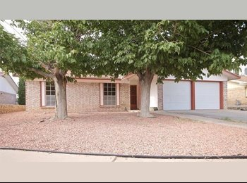 EasyRoommate US - Single Family Home, Pleasant Hills East - $850 /mo