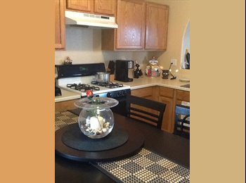 EasyRoommate US - Large room available now!, Las Vegas - $575 /mo