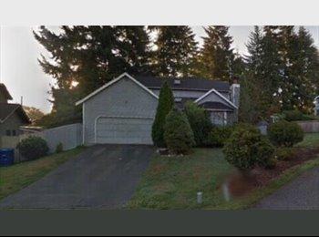 EasyRoommate US - Room For rent @Lake hills, Bellevue - $650 /mo