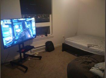 One room available in 2 BHK apartment Radius SLU