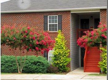 EasyRoommate US - Apartment near UNCG, Greensboro - $460 /mo