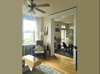 $1327 / 1200ft2 - Male Roommate Wanted - 2BR/1BATH BREEZY...