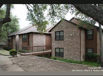 EasyRoommate US - Single Family Home, San Antonio - $600 /mo