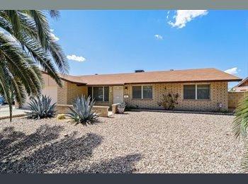 EasyRoommate US - Single Family Home, Phoenix - $900 /mo