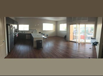 EasyRoommate US - 1 Br in a 2 Br Glendale Apartment, Denver - $938 /mo