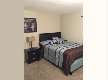 EasyRoommate US - Great Room for rent, Anaheim - $600 /mo