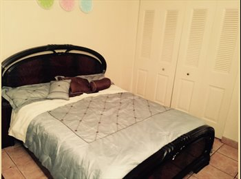 Looking for a responsable female roomate