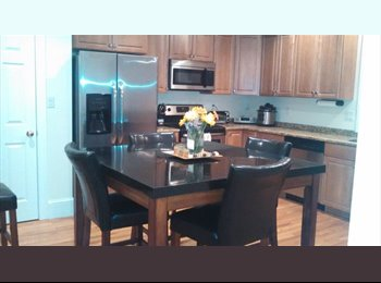 Roommate Wanted for Beautifully Renovated 2BR Spacious...